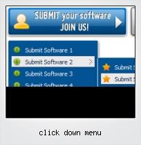 Click Down Menu