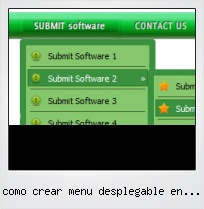 Como Crear Menu Desplegable En Java