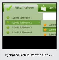 Ejemplos Menus Verticales Javascript