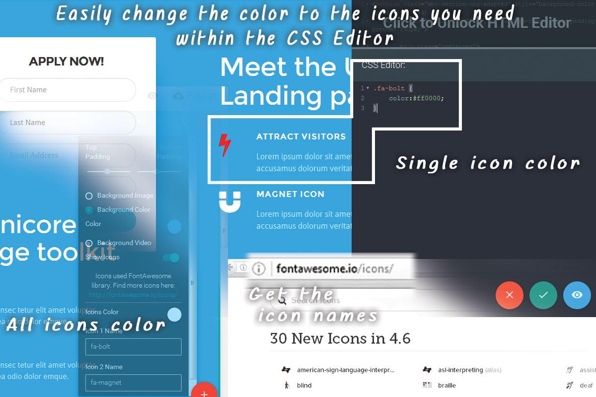 Custom Bootstrap Minimal Theme Template