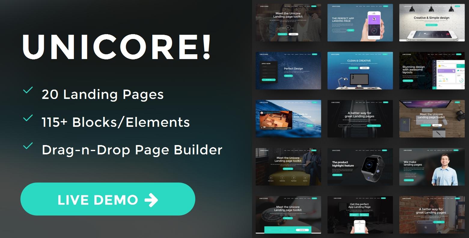 Premium Bootstrap Material Design Theme Builder