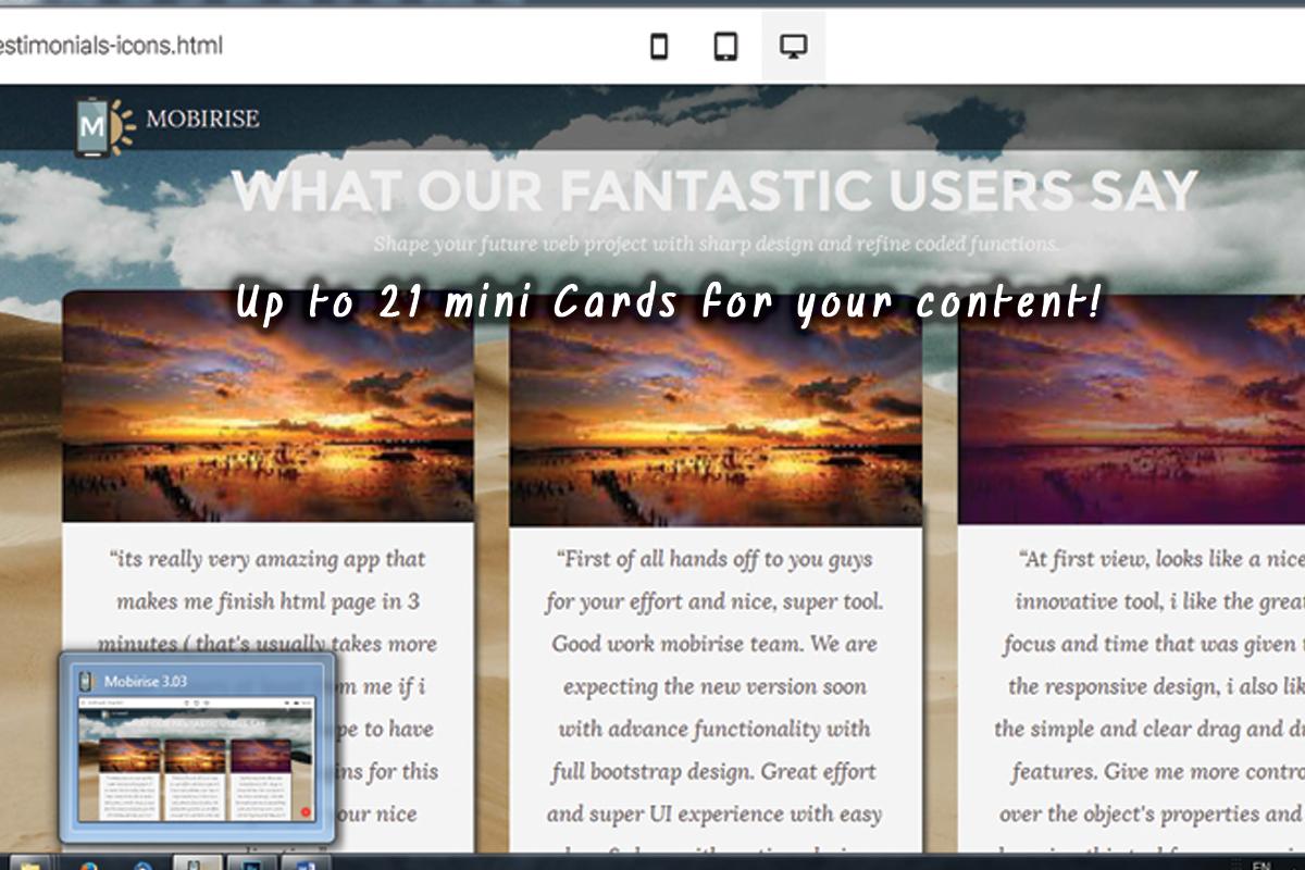 Best HTML5 Website Design Software Review